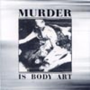album ep - Murder Is Body Art