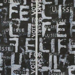 album Ulisse - VOTE FOR SAKI