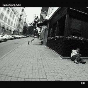 album IERI - unminutodisilenzio