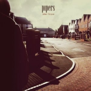 album Juliet Grove - Pipers