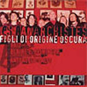 album Figli di origine oscura - Les Anarchistes