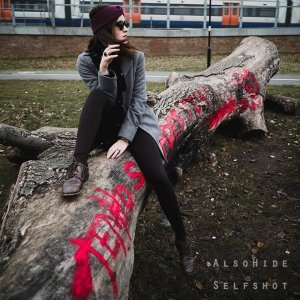 album Selfshot - AlsoHide