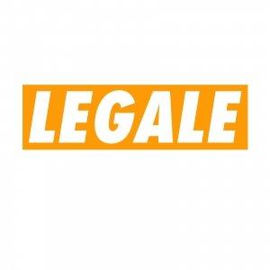 album LEGALE [2013] - Le GAL