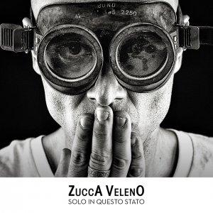 album Solo in questo stato - Zucca Veleno