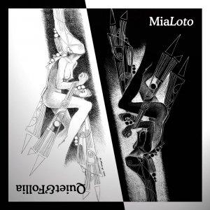album Quietefollia - Mia Loto