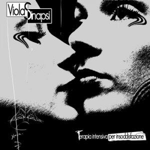 album Terapia intensiva per insoddisfazione - Viola Sinapsi