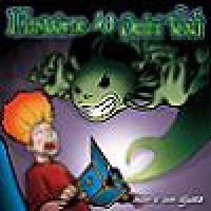 album Non è un gioco - L'Invasione degli Omini Verdi