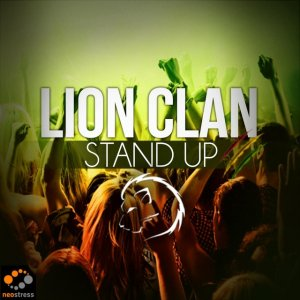 album Stand Up - Lion Clan