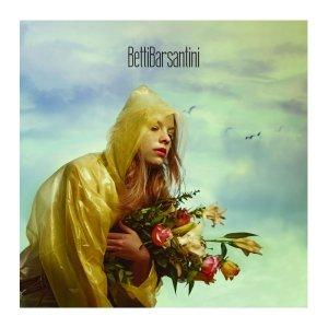 album BettiBarsantini - BettiBarsantini