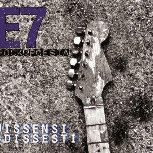 album Dissensi & Dissesti - E7rockepoesia