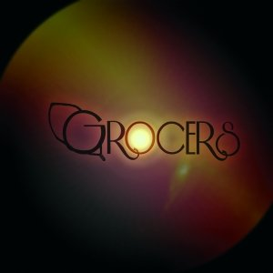 album Demo - The Grocers