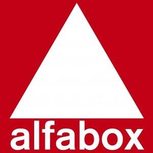 album Alfabox - Alfabox