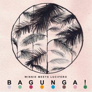 album Winnie meets Lucifero - Bagunga!