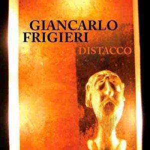 album Distacco - Giancarlo Frigieri