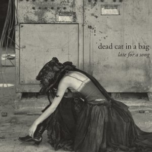 album Late for a Song - Dead Cat in A Bag