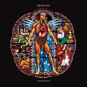 album Super Human - Quasiviri