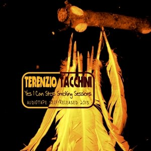 album Yes i can stop smoking sessions - Terenzio Tacchini