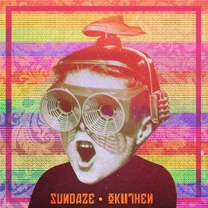 album OK//THEN - SUNDAZE