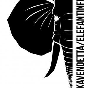 album Elefanti in Fuga - LAIKA VENDETTA