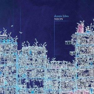 album NEON - Donnie Lybra