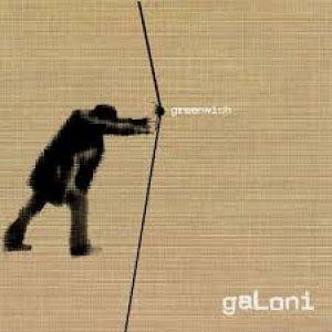 album Greenwich - Galoni