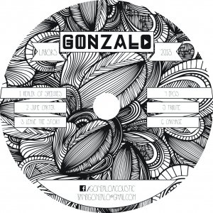 album Labors - Gonzalo