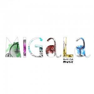 album World 'n' Folk Music - Migala