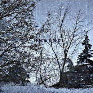 album Rewind - Third Eyed