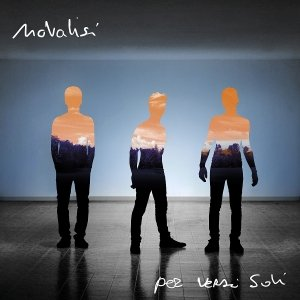 album Per Versi Soli - NOVALISI