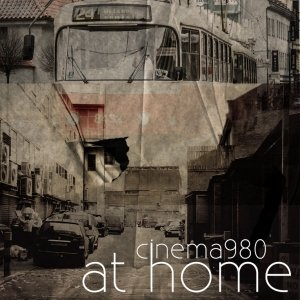 album At home - cinema980