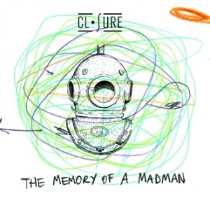 album The memory of a Madman - Closure