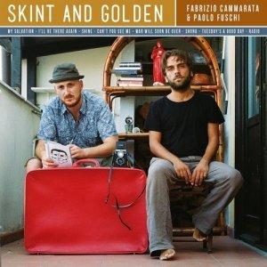 album Skint and Golden - Fabrizio Cammarata