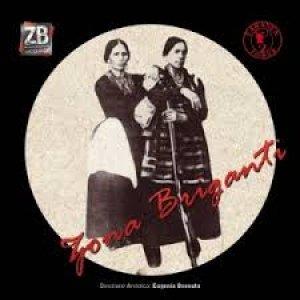 album ZonaBriganti - ZonaBriganti
