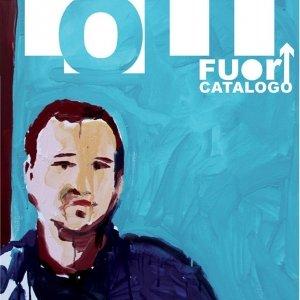 album Fuori Catalogo - Riccardo Lolli