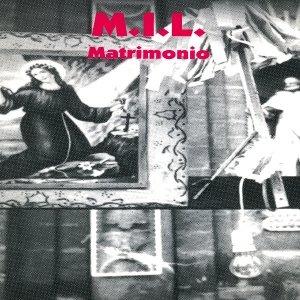 album Matrimonio - La Banda di Palermo