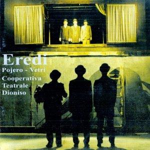 album Eredi - La Banda di Palermo