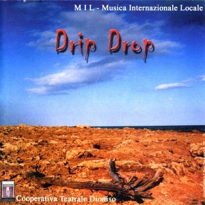 album Drip Drop - La Banda di Palermo