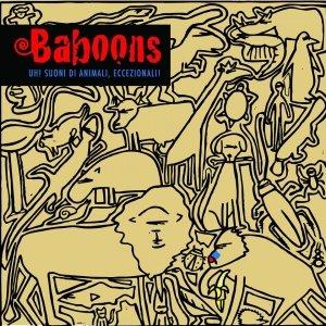 album Uh! Suoni di animali, eccezionali! - Baboons