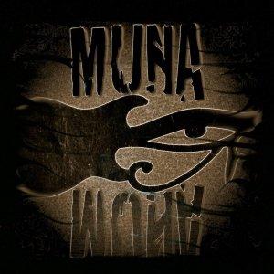 album Muna - MUNA