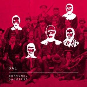 album Achtung banditi! - Sal
