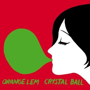 album Crystal Ball - Orange Lem