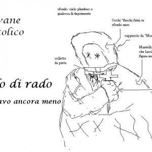 album Sudo di rado e mi lavo ancora meno - Giovane Cattolico