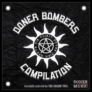 album Doner Bombers Compilation - Compilation