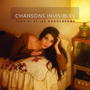 album Chansons Invisibles - Zondini