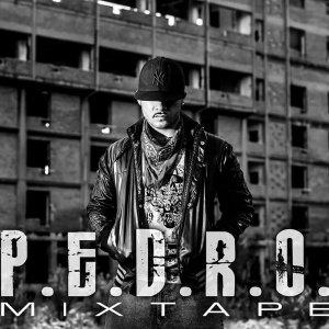 album P.E.D.R.O. Mixtape - Pedro
