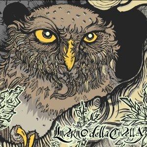 album L'Inverno Della Civetta - L'INVERNO DELLA CIVETTA