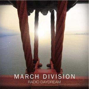 album Radio Daydream - March Division