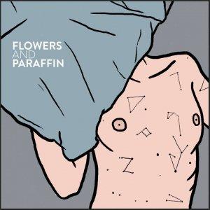 album Caduta EP - Flowers And Paraffin