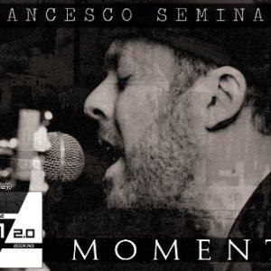 album MOMENTI - Francesco Seminara
