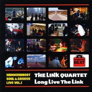 album Long Live The Link - Link Quartet
